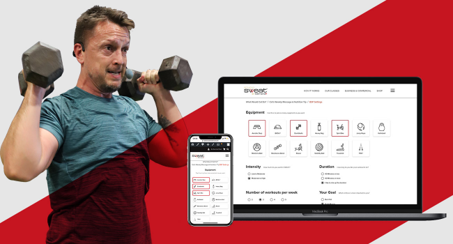 Customized Workout Plans