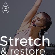 stretch & restore