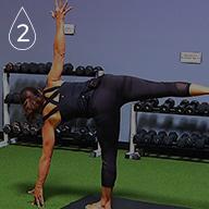 detox Stretch