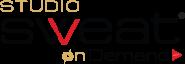 Logo of Studio SWEAT onDemand